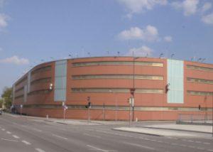 Gefängnis Stadelheim