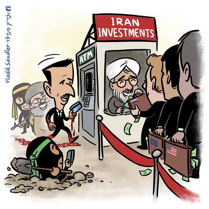 Aufhebung der Iran-Sanktionen