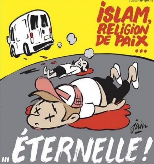 Islam, religion de paix ETERNELLE