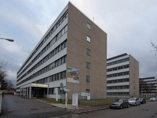 Siemens, Schertlinstr.