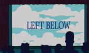 Simpsons: Left Below